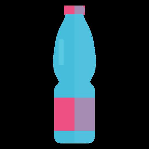 Ícone de garrafa de água Transparent PNG