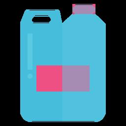 Ícone jerry lata de água
