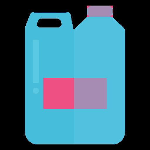 Ícone jerry lata de água Transparent PNG