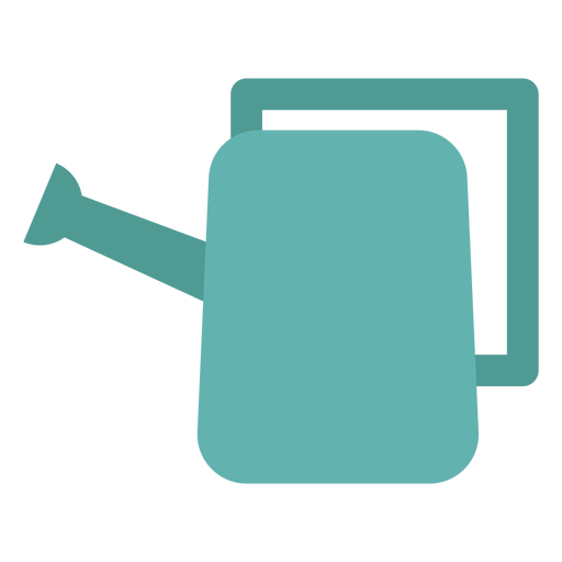 Watering can icon Transparent PNG
