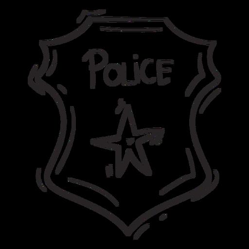 Badge Sketch Transparent Png Svg Vector File