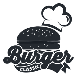 Logo des Burger-Logos