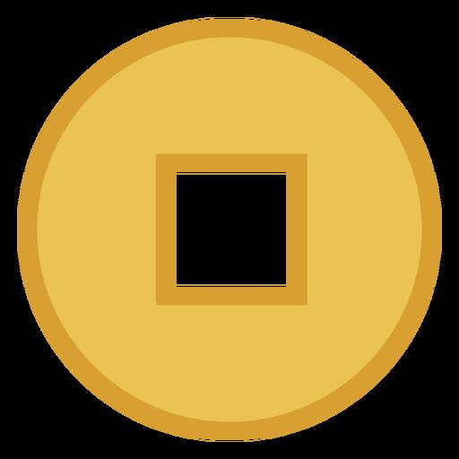 Botão liso Transparent PNG