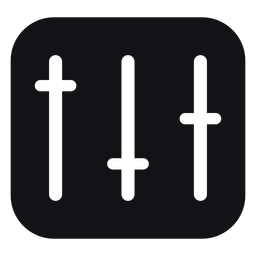 Control silhouette