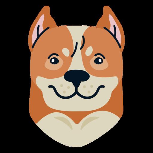 Cão liso Transparent PNG