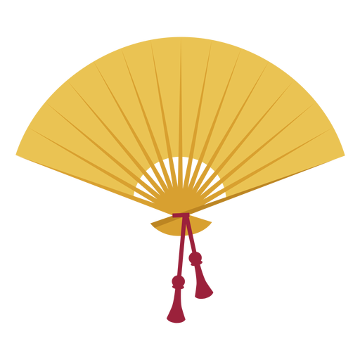 Fan flat Transparent PNG