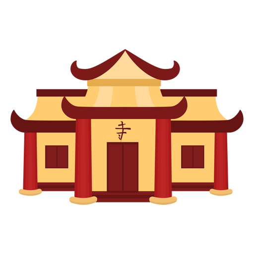 House illustration Transparent PNG