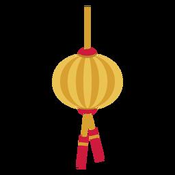 Lantern flat
