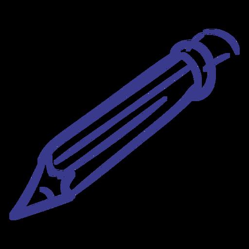 Lápiz ilustración plomo Transparent PNG