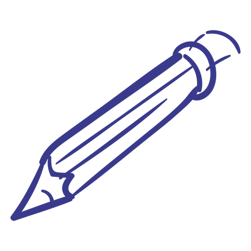 Pencil illustration lead Transparent PNG