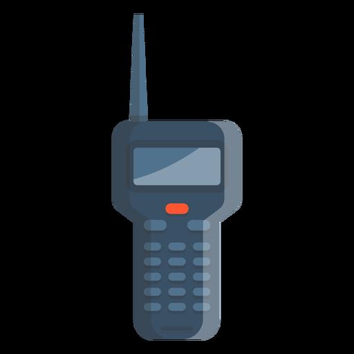 Ilustração de estação de rádio Transparent PNG