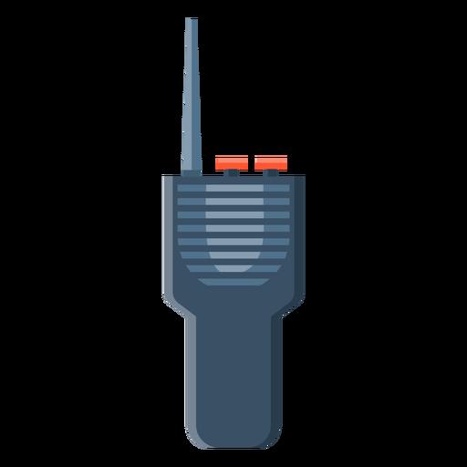 Ilustração de transmissor de estação de rádio Transparent PNG
