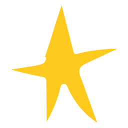 Star flat sky
