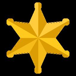 Ilustración estrella