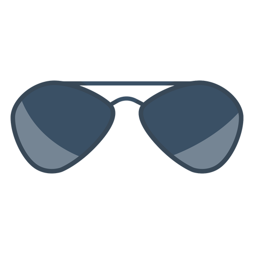 Sunglasses illustration Transparent PNG