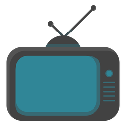 Television flat