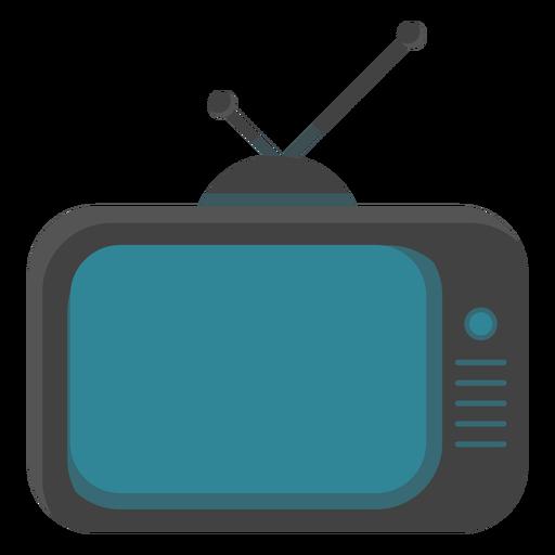 Television flat Transparent PNG