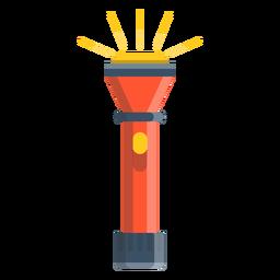 Ilustração da tocha