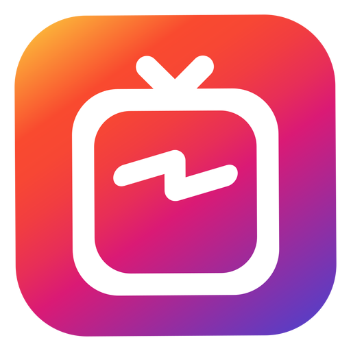Tv set icon Transparent PNG