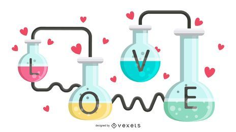 LOVE Formula Illustration