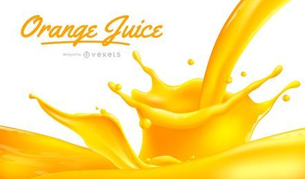 Projeto suco de laranja
