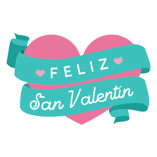 Feliz San Valentin Valentinstag Gruß