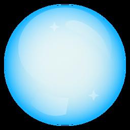 Bola esfera círculo ilustración