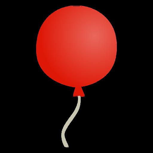 Ilustração de círculo de balão Transparent PNG