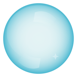Blase Kugel Kreis Abbildung
