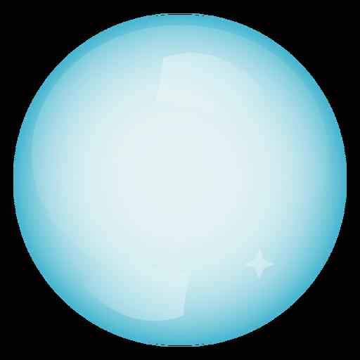 Bubble sphere circle illustration