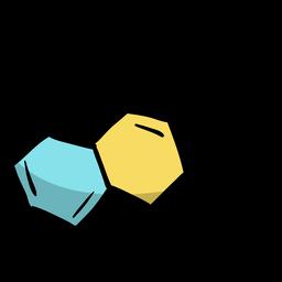 Fórmula ácida plana