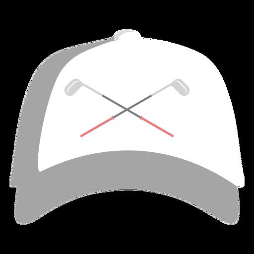 Ilustración del club de golf Transparent PNG