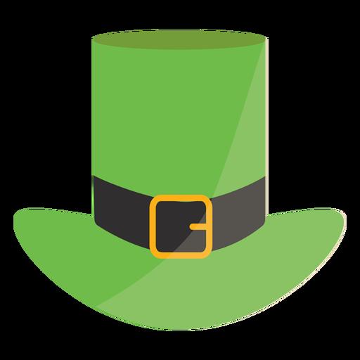 Correa de sombrero plana Transparent PNG