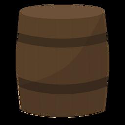 Apartamento barril