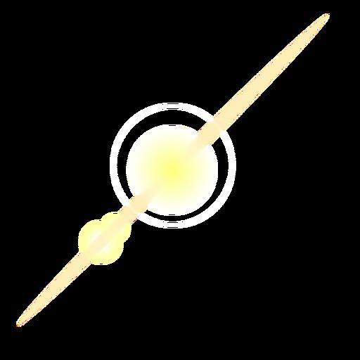 Lente parche de mota de luz de haz de rayos de luz Transparent PNG