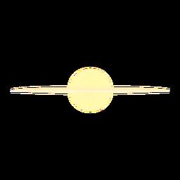Patch de lente de luz partícula de raio de luz estrela do feixe