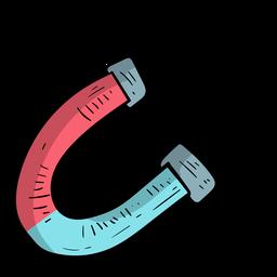 Magnet flat