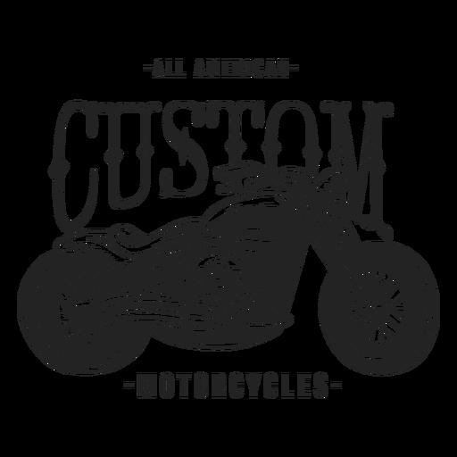 Motocycle wheel headlight tank muffler badge