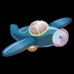 Avião avião avião voo ilustração