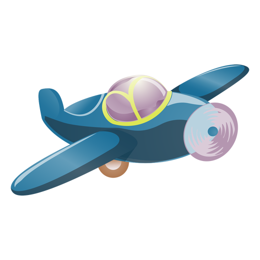 Plane aeroplane airplane flight illustration Transparent PNG