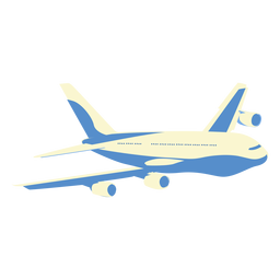 Plane aeroplane airplane illustration