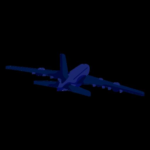 Plano avión avión avión timón ilustración Transparent PNG