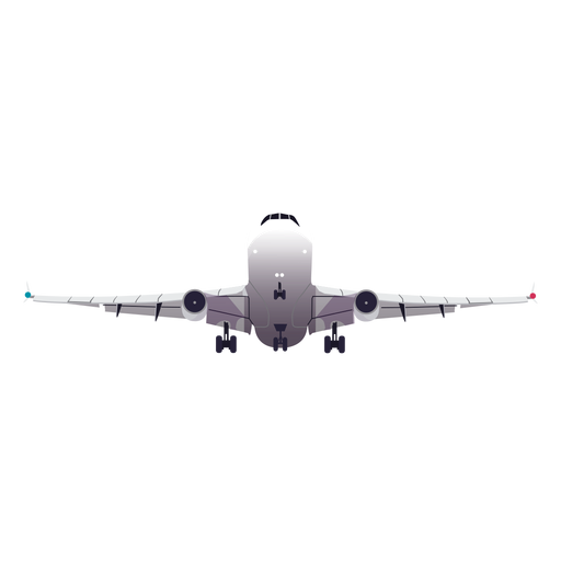 Plane aeroplane airplane undercarriage wing illustration Transparent PNG