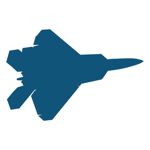Plane fighter mig silhouette Transparent PNG