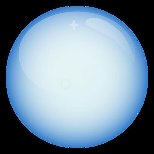 Sphere bubble circle illustration