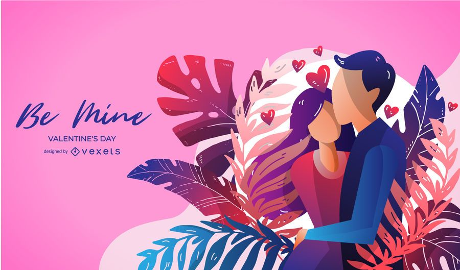 'Be Mine