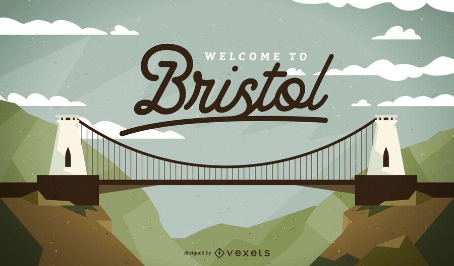 Bristol Bridge Landscape Design