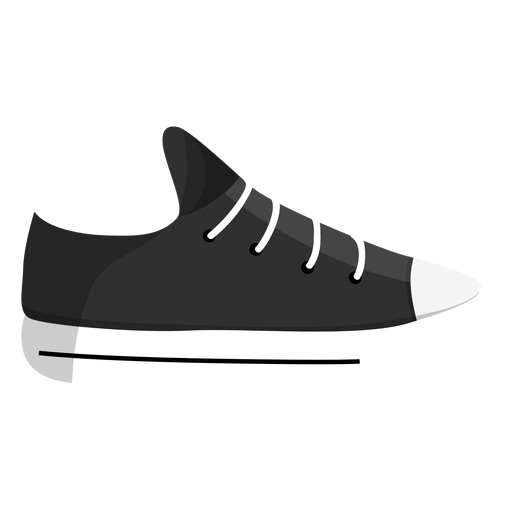 Gymshoes Plimsoll Jogging Schuh Trainer Spitze Sneaker Illustration Transparent PNG