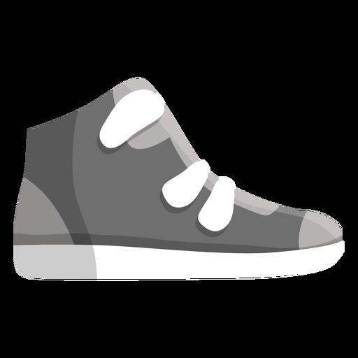 Zapatillas de deporte de zapatillas deportivas para correr planas Transparent PNG