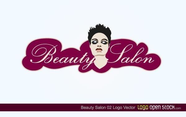 Beauty Salon Logo 2